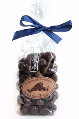 Chocolate Covered Blueberries