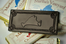 Load image into Gallery viewer, Hand Molded Chocolate Bars - Enchanted Chocolates of Martha's Vineyard