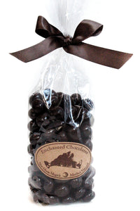 Chocolate Covered Espresso Beans - Enchanted Chocolates of Martha's Vineyard