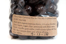 Load image into Gallery viewer, Chocolate Covered Espresso Beans - Enchanted Chocolates of Martha's Vineyard