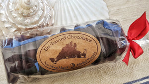 Chocolate Dipped Oreos - Enchanted Chocolates of Martha's Vineyard