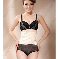 Abdomen Corset - 1Sam Digital