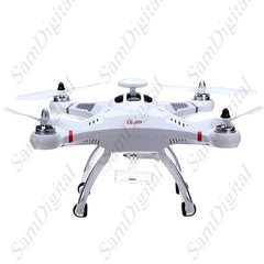CX-20 Brushless MX/GPS Auto-pathfinder Open Source 2.4GHz 4CH RC Drones Quadcopter UFO Aircraft - 1Sam Digital