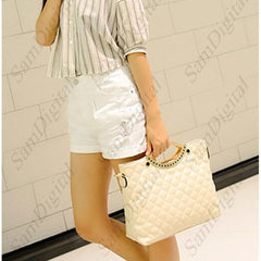 Casual Fashion Plaids & Checks Cool Style Bag - 1Sam Digital