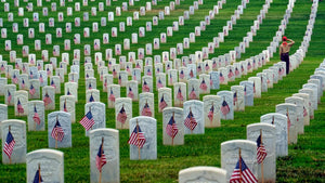 Stress-Free Guide for writing a Military or Veteran Obituary.