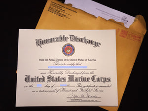 Are you missing any of your military records? I got replacements for no cost!