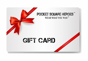 Gift Card Option