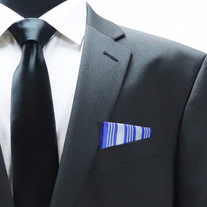 Air Force Achievement Medal Pocket Square