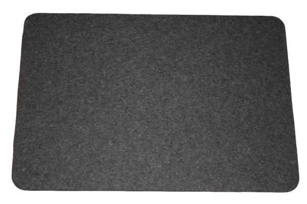 Laptop Pads in 5mm Thick Virgin Merino Wool Felt