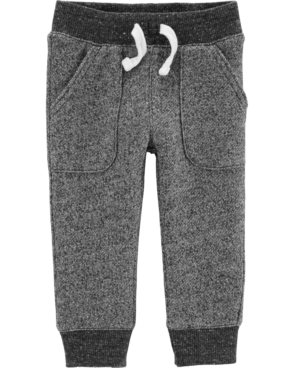 Pantalon CARTERS Marled Yarn Pull-On Pants