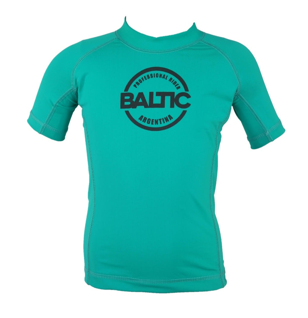 Remera con Protección UV Baltic