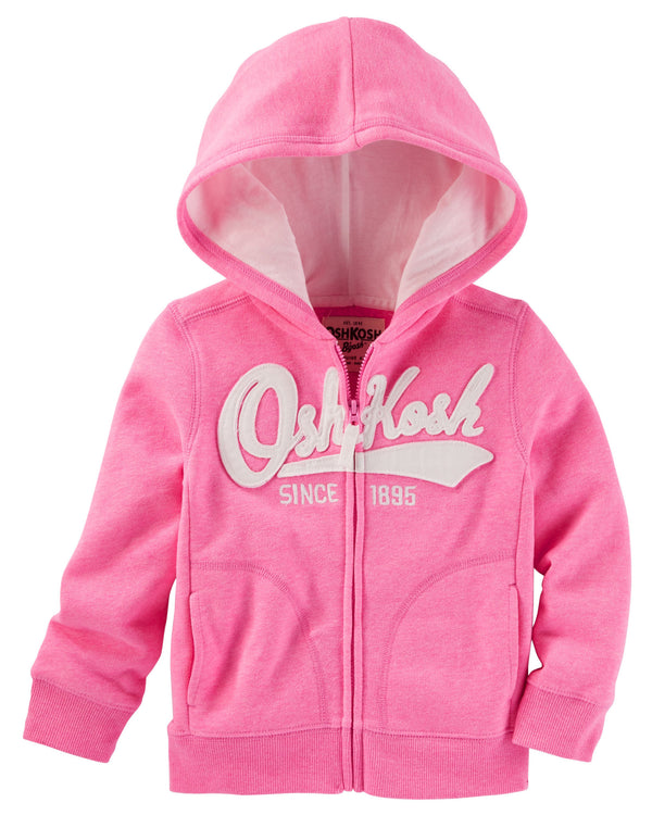 Campera frizada OSHKOSH Heritage Fleece Hoodie