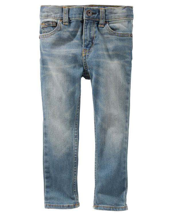 Jeans OSHKOSH Skinny Jeans - Tumbled Light