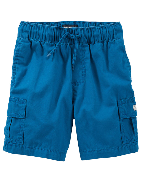 Bermuda OSHKOSH Pull-On Cargo Shorts