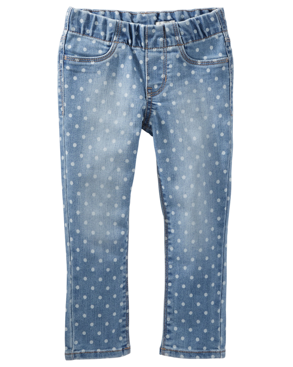 Jeggings OSHKOSH Polka Dot Lunares