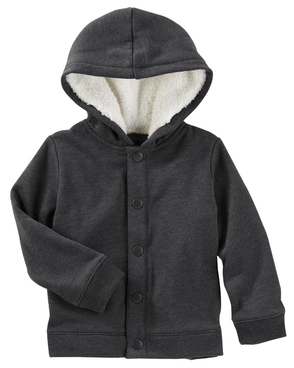 Campera OSHKOSH Fleece Jacket ( frisado)