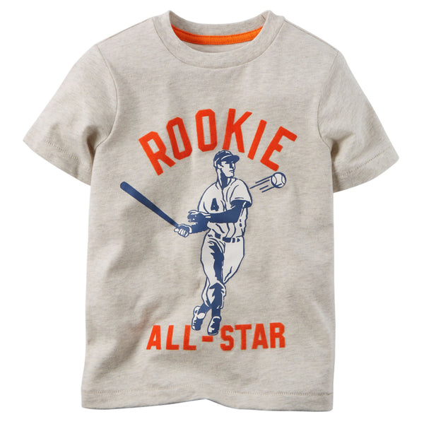 Remera CARTERS All-Star Tee