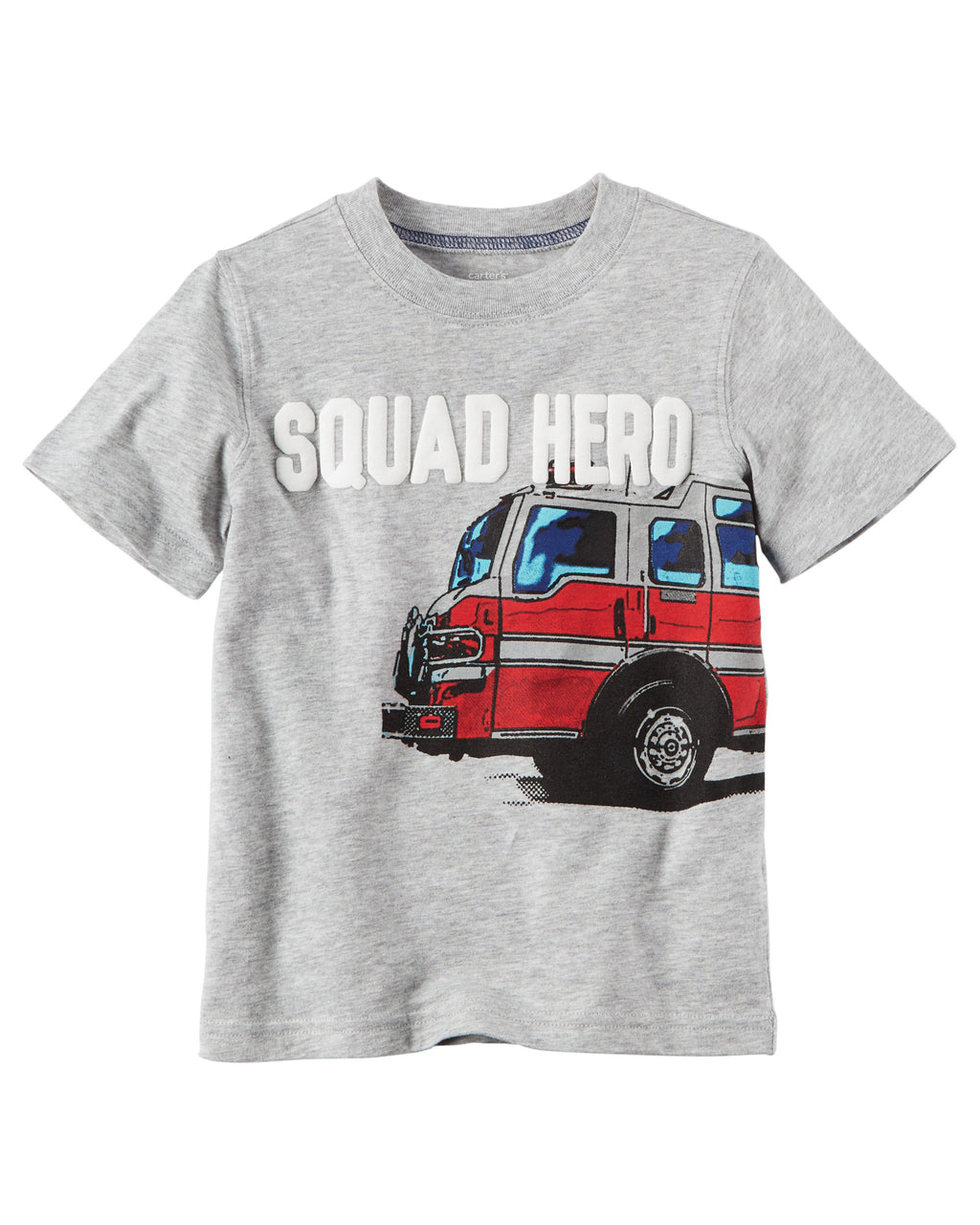 Remera CARTERS Squad Hero Graphic Tee
