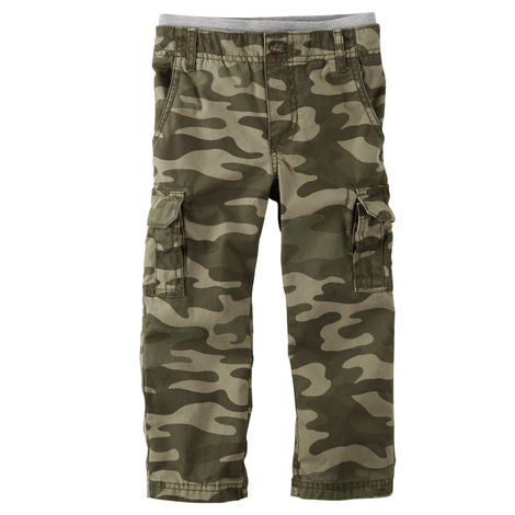 Pantalon CARTERS Pull-On Cargo Pants