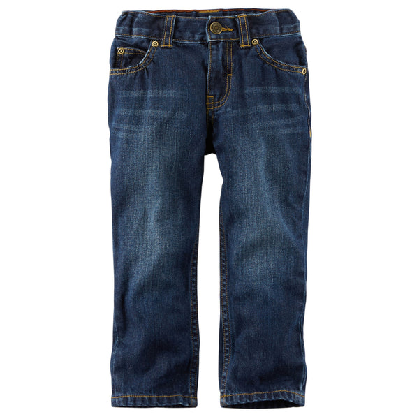 Jeans CARTERS 5-Pocket Straight Fit Jeans