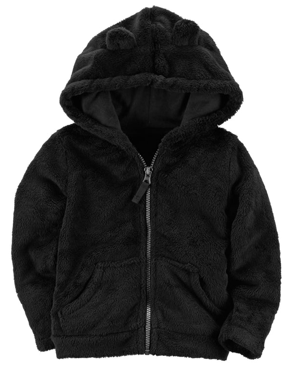 Campera CARTERS Snow Fleece Hoodie