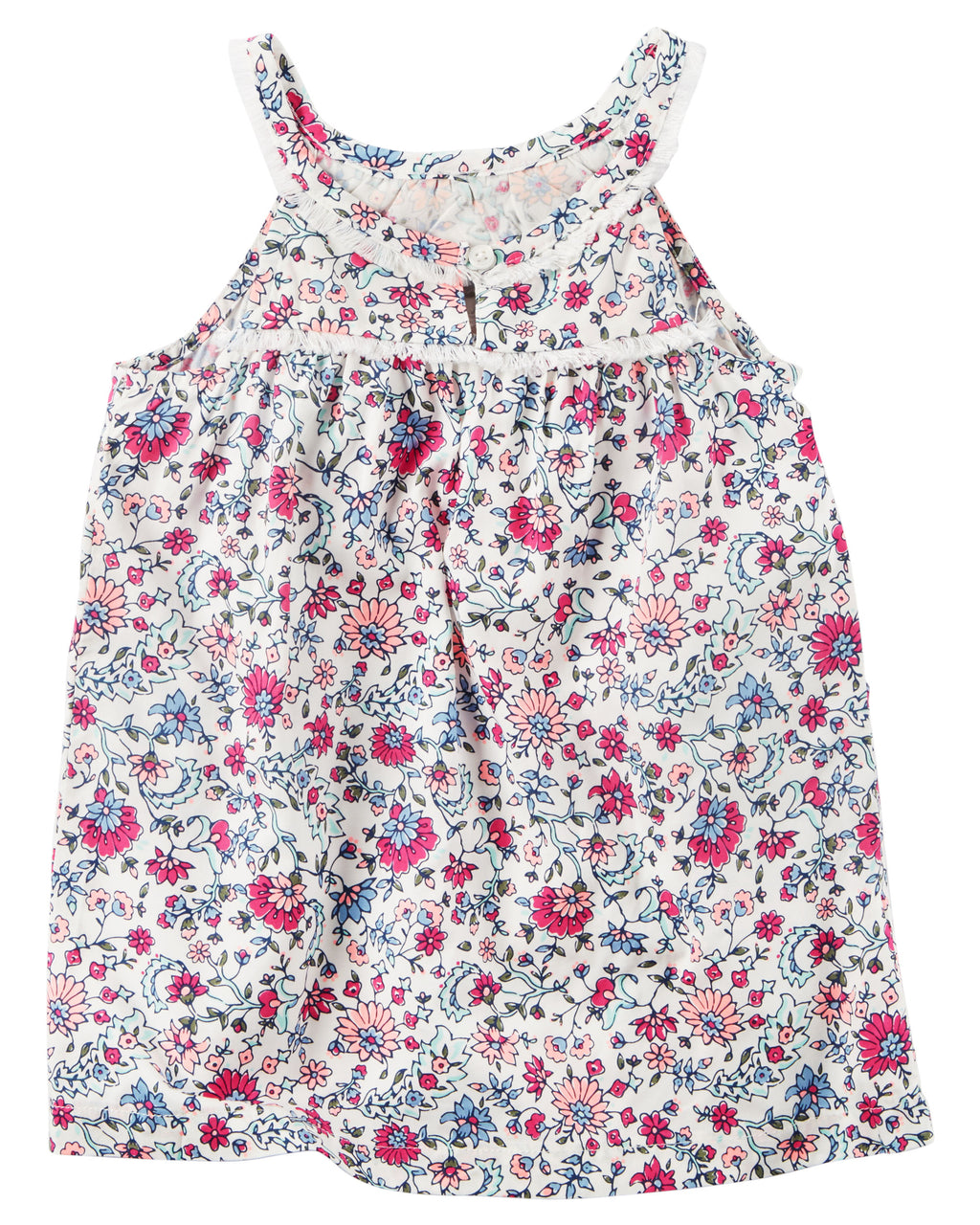 Camisola CARTERS Flowy Printed Tank