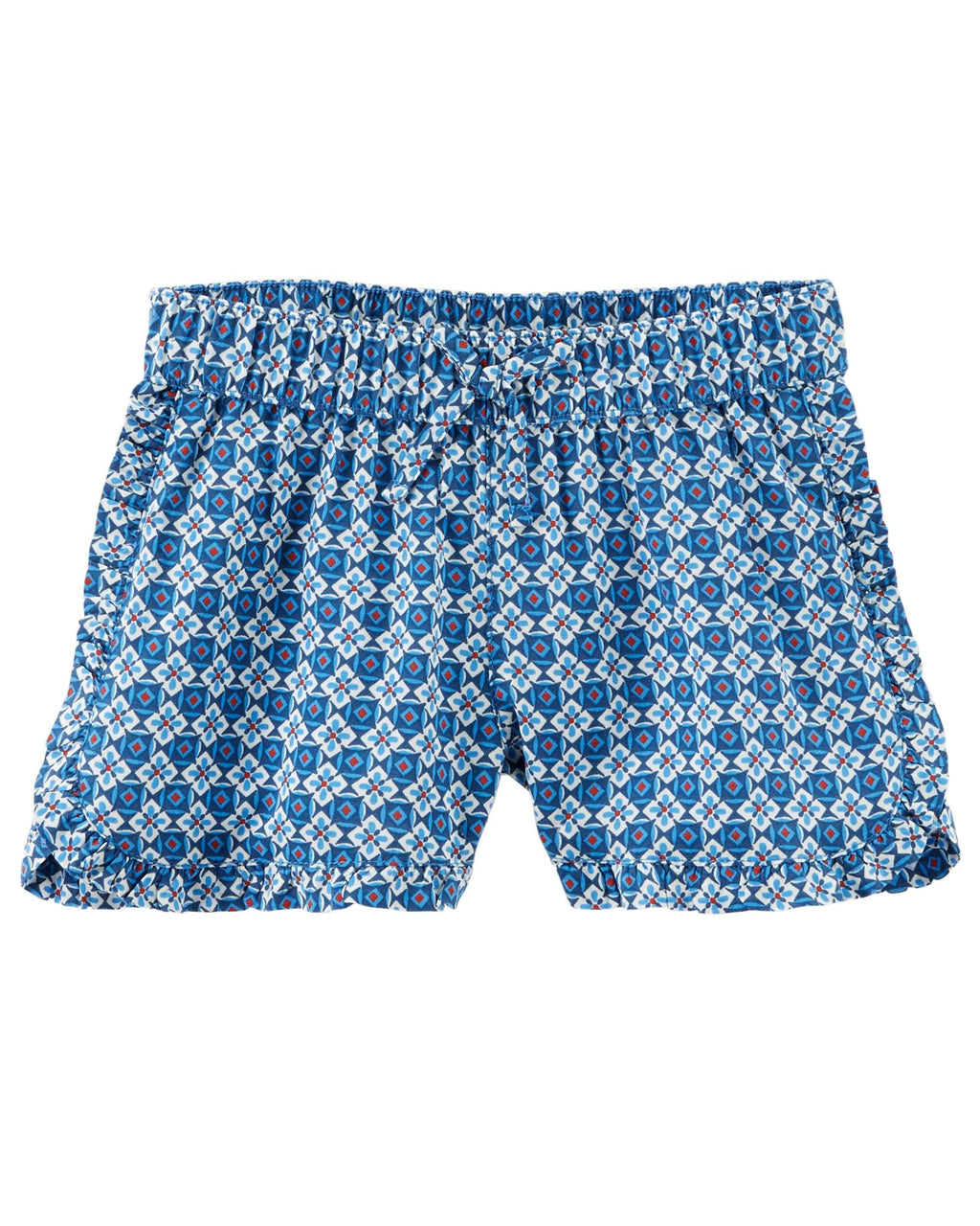 Shorts CARTERS Flowy Geo Print Shorts