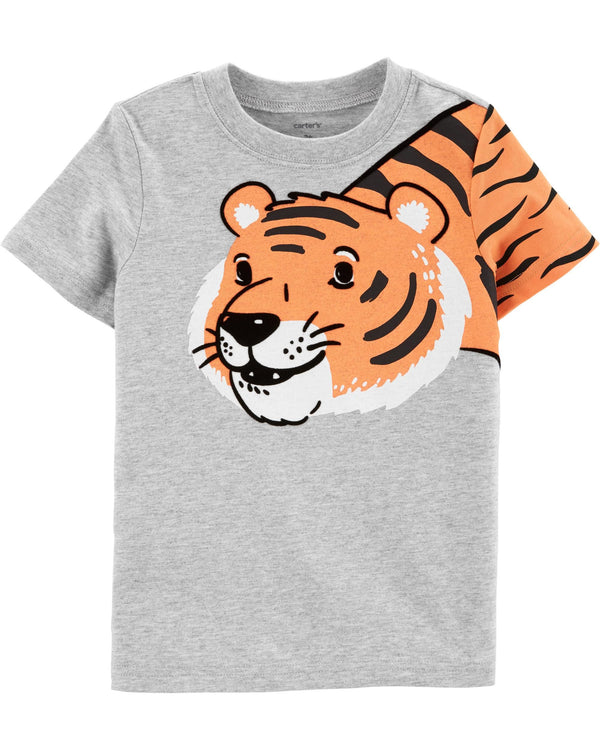 Remera CARTERS Tiger Jersey Tee