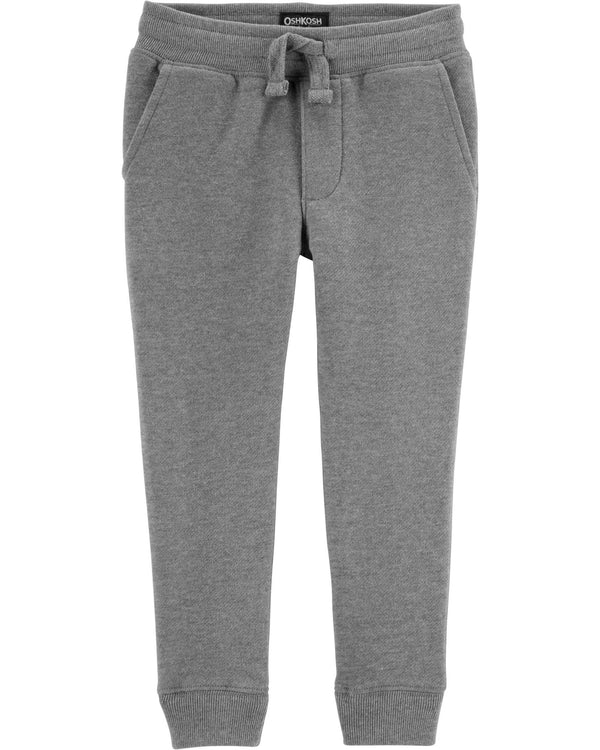 Pantalon OSHKOSH Logo Fleece Pants