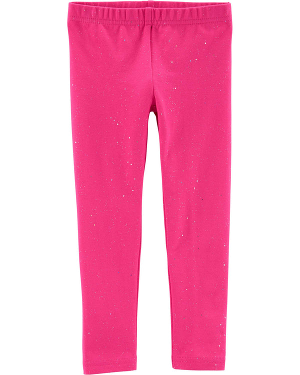 Leggings CARTERS Sparkly Leggings