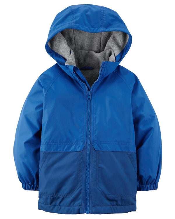 Campera CARTERS Fleece-Lined Jacket