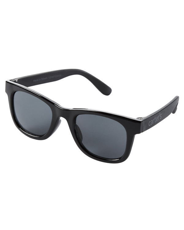 Lentes de Sol CARTERS Black Sunglasses
