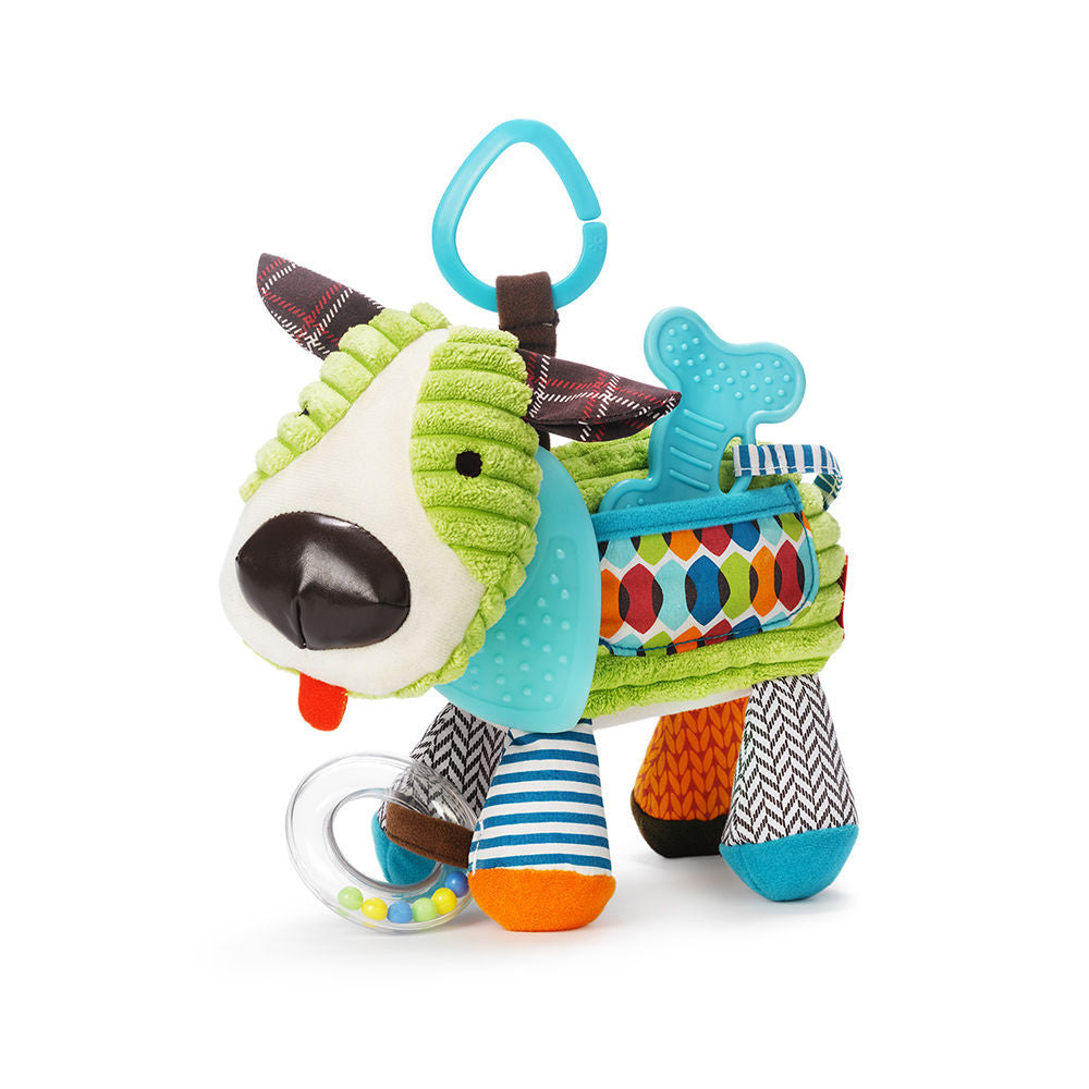 Juguete SKIP HOP Bandana Buddies Activity Toy