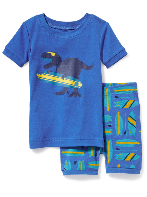 Pijama OLD NAVY 2-Piece Dino Graphic Sleep Set for Toddler