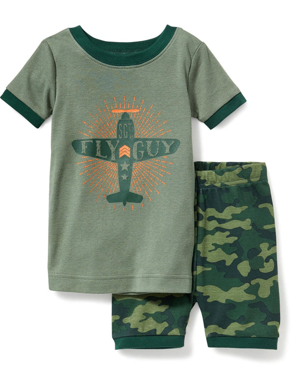 Pijama OLD NAVY 2-Piece Graphic Sleep Set for Toddler & Baby