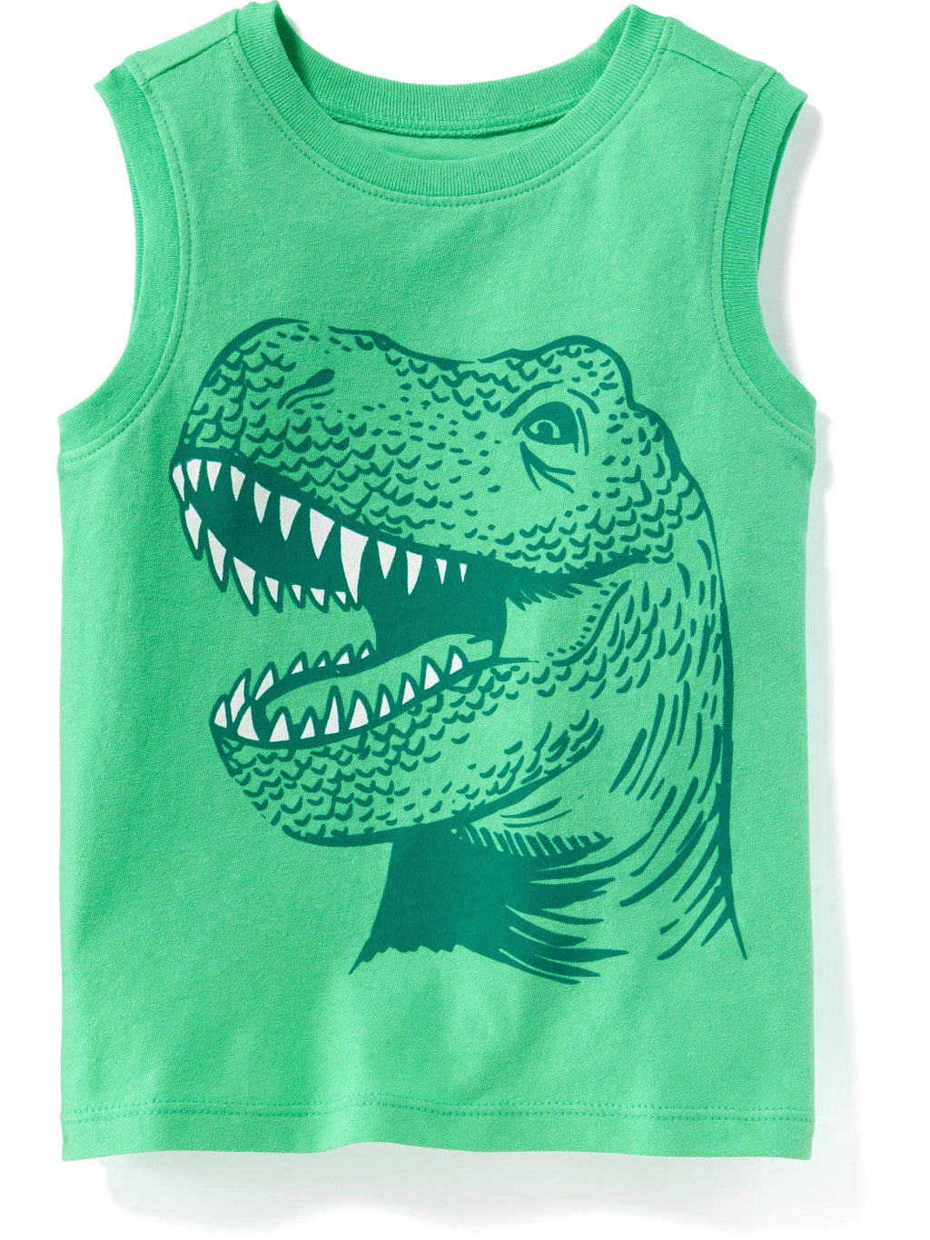 Musculosa OLD NAVY Graphic Muscle Tank for Toddler Boys