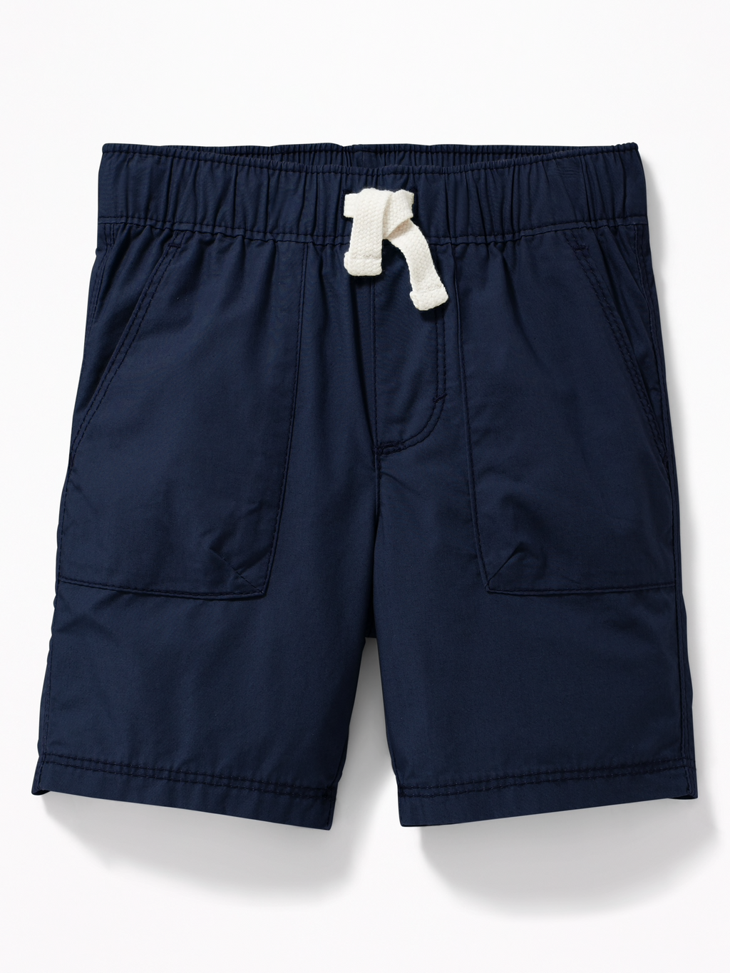 Shorts OLD NAVY Functional Drawstring Poplin Shorts