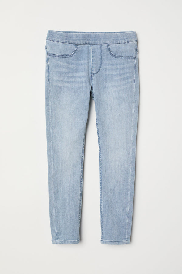 Jeggings H&M Denim Leggings
