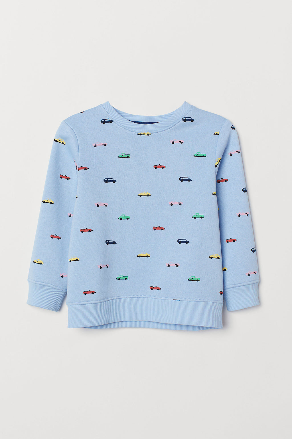 Buzo H&M Sweatshirt with Printed Design
