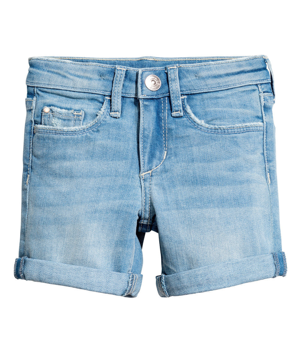Shorts H&M Denim Shorts