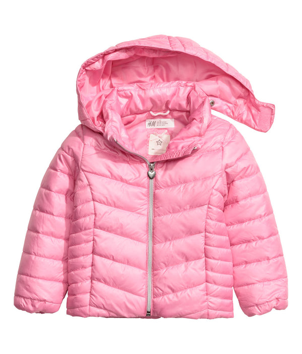 Campera H&M Padded Jacket with Hood