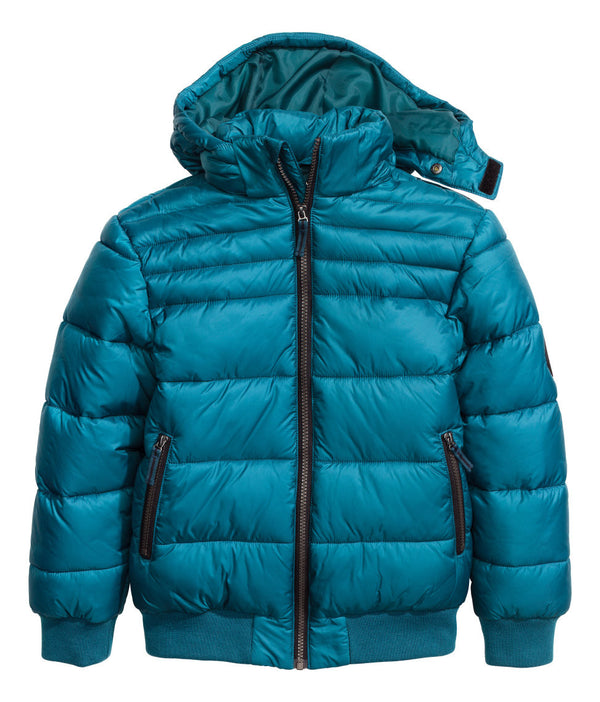 Campera H&M Padded Jacket