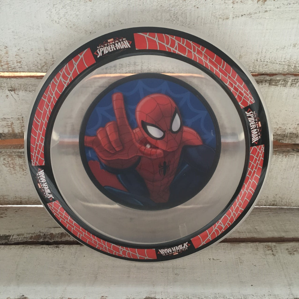 Plato Spiderman