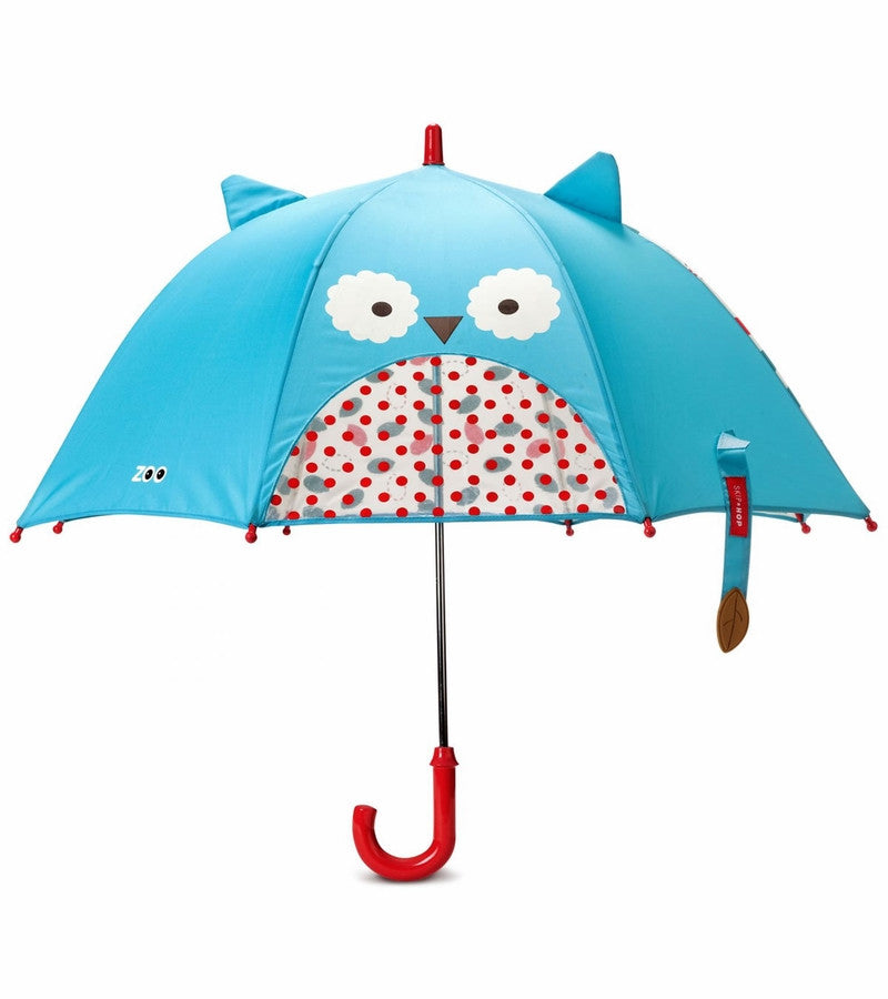 Paraguas SKIP HOP ZOOBRELLA LITTLE KID UMBRELLA