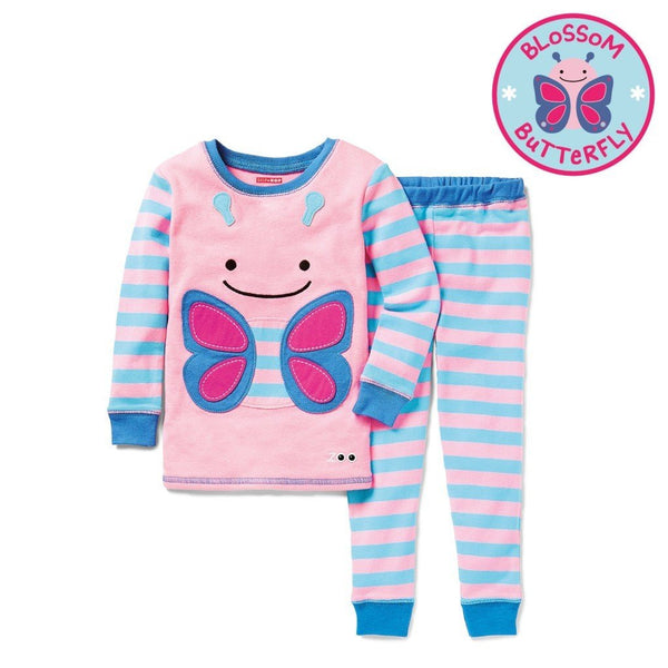 Pijama SKIP HOP ZOOJAMAS™ LITTLE KID PAJAMAS