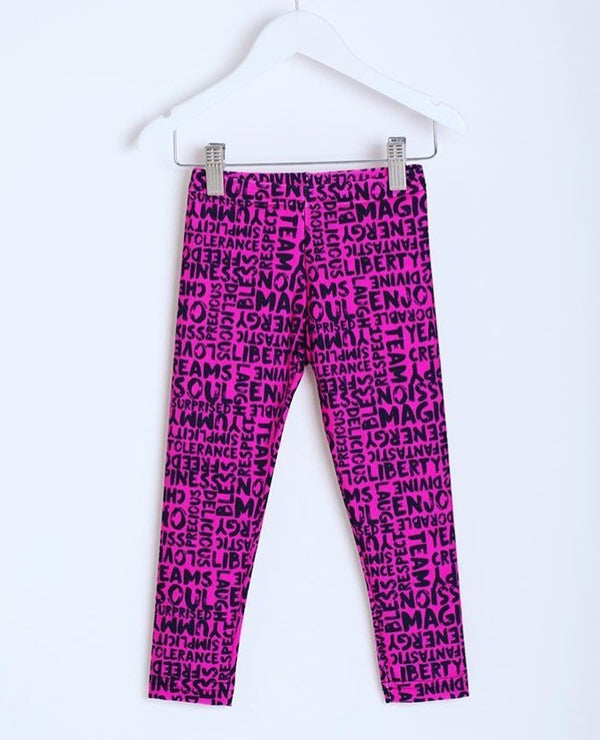 Leggings Estampadas ZOLU