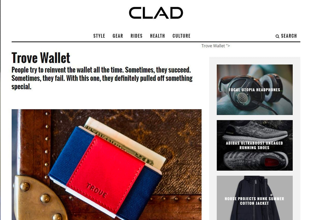Review by Clad.com