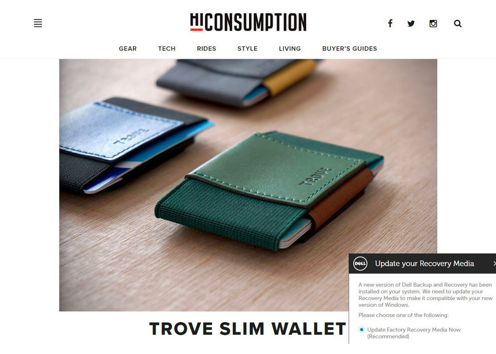 Review by Hiconsumption.com