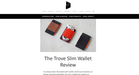All The Wallets Review
