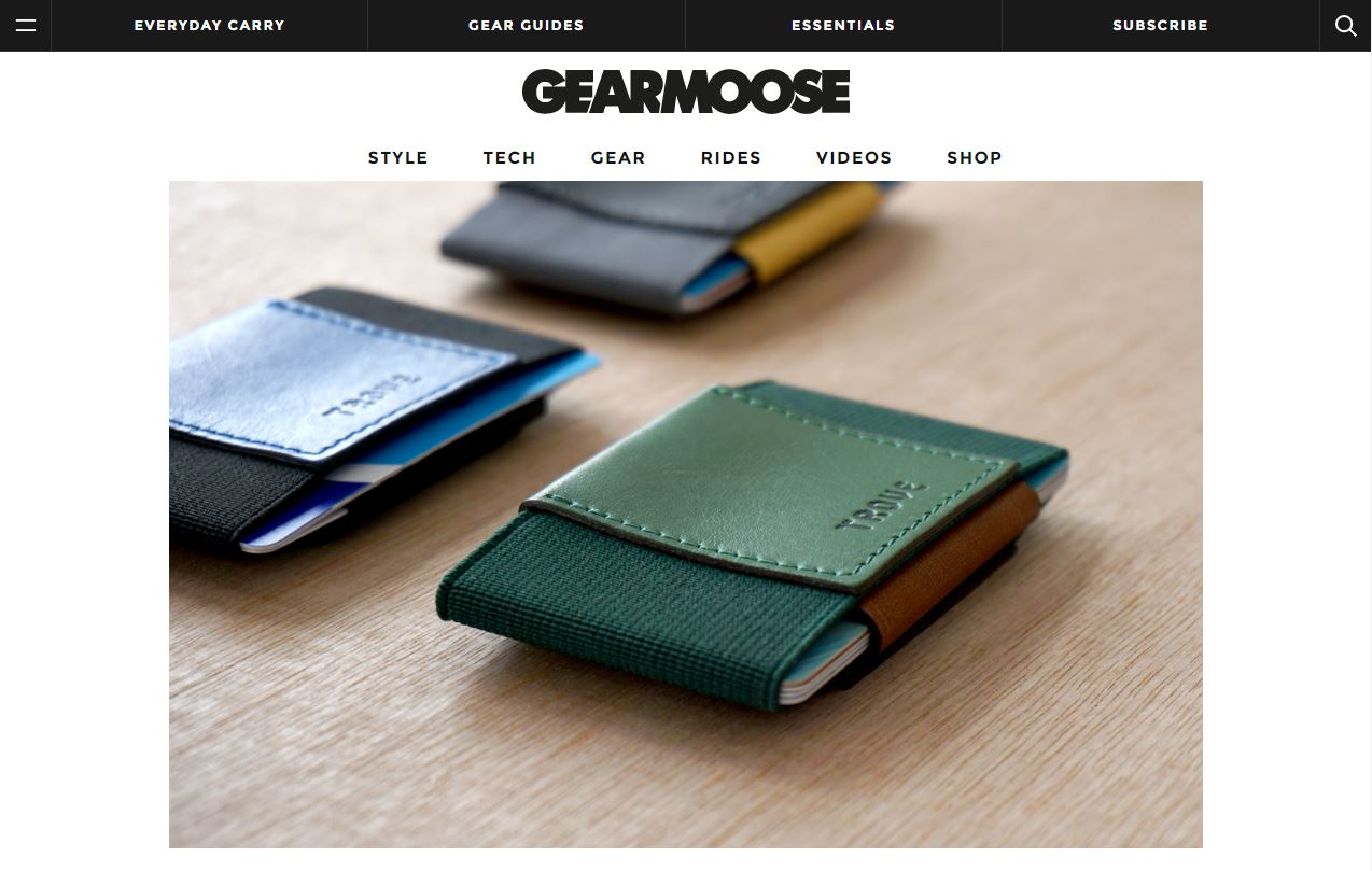 Review by Gearmoose.com